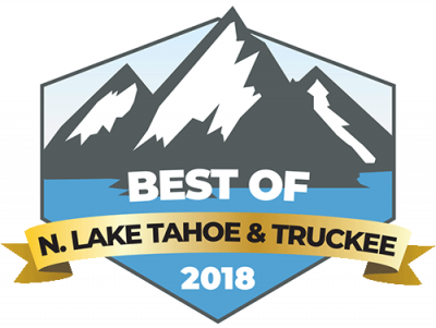 Best of N. Lake Tahoe & Truckee