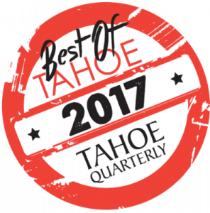 Best of Tahoe 2017