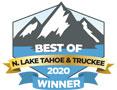 Best of Truckee Tahoe 2020
