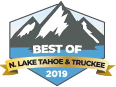 Best of N. Lake Tahoe Truckee 2019